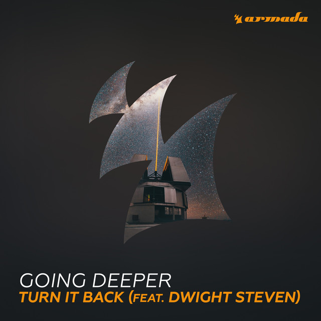 Turn It Back (feat. Dwight Steven)