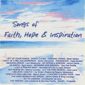 Songs of Faith, Hope & Inspiration album