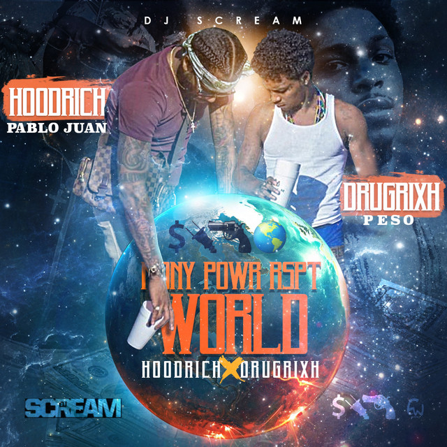 Mony Powr Rspt World