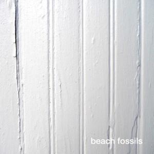 Beach Fossils Albumcover