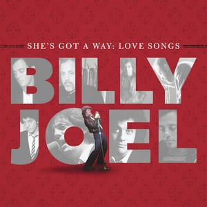 She's Got a Way: Love Songs album