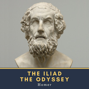 The Iliad & the Odyssey Livre audio téléchargement gratuit