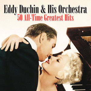 Eddy Duchin You Are My Lucky Star cover