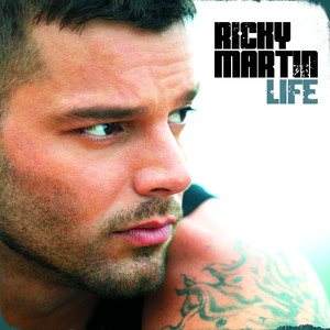 Life Albumcover