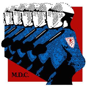 Millions of Dead Cops album
