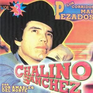 Los Corridos Mas Pezados Vol.3 Albumcover
