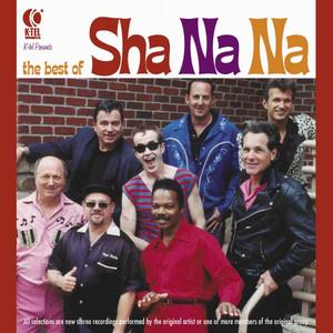 The Best Of Sha Na Na album