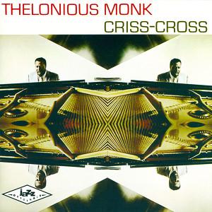 Criss-Cross Albumcover