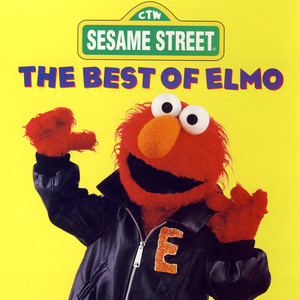 The Best of Sesame Street album