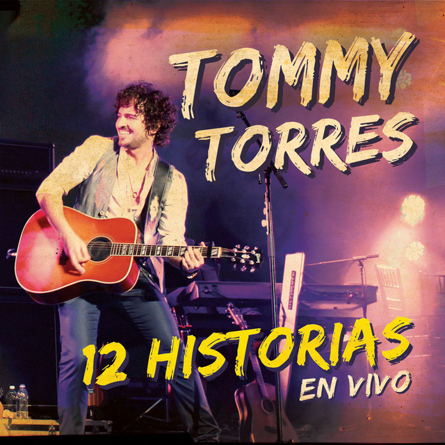 12 Historias (En Vivo)