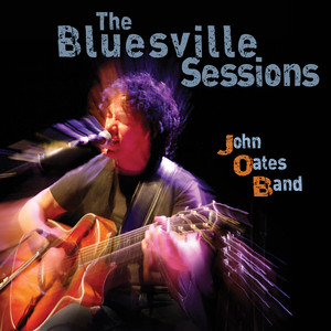 The Bluesville Sessions album