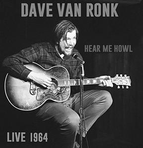 Here Me Howl Live 1964 album