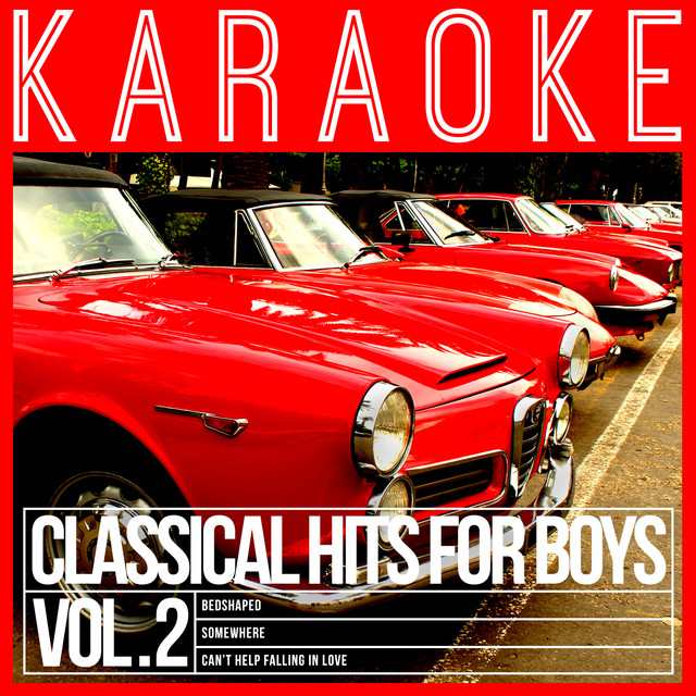 You Raise Me Up (In the Style of Russell Watson) [Karaoke