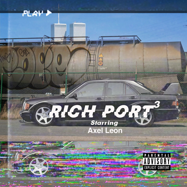 Rich Port 3