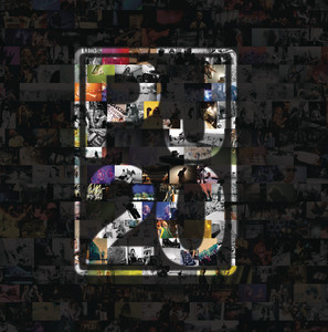 Pearl Jam Twenty Original Motion Picture Soundtrack album