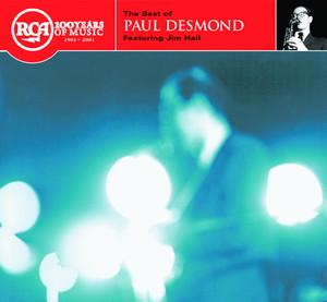 Paul Desmond: The Best of the Complete RCA Victor Recordings album