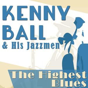 The Highest Blues album