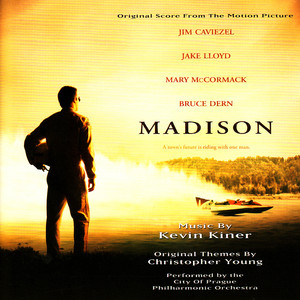 Original Score from the Motion Picture: Madison album