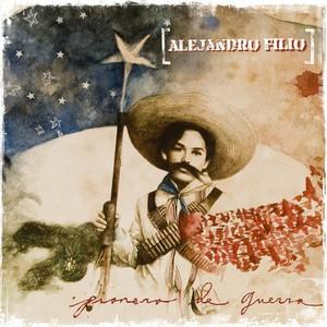 Pionero De Guerra Albumcover