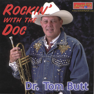 Dr Tom Butt 15