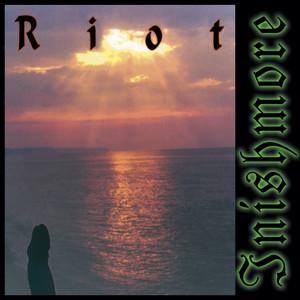 Riot Liberty cover