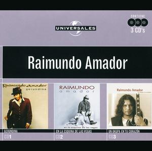 Universal.es Raimundo Amador album