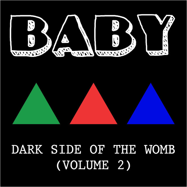 Dark Side of the Womb, Vol. 2