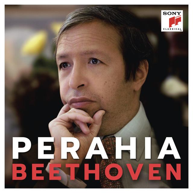 Perahia Plays Beethoven - Moonlight, Pastorale, Appassionata