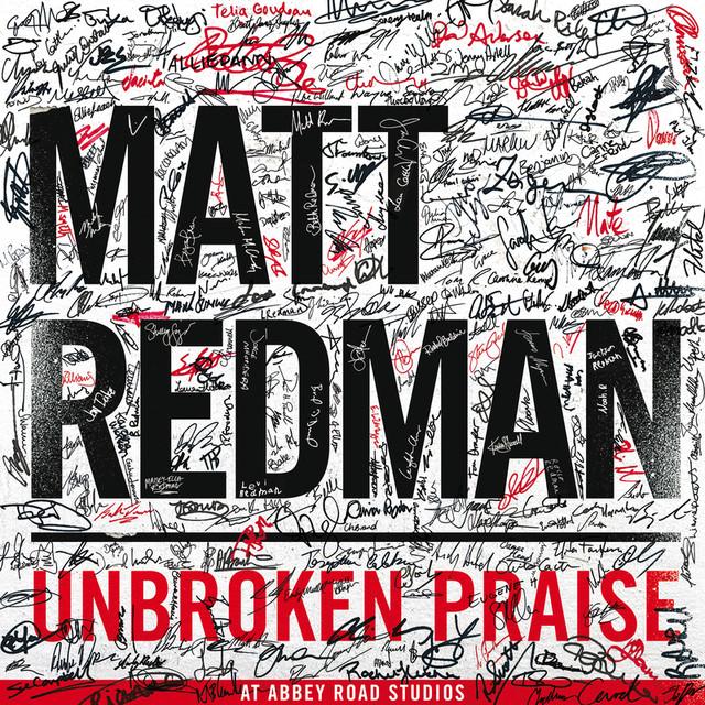 Unbroken Praise (Live) Albumcover