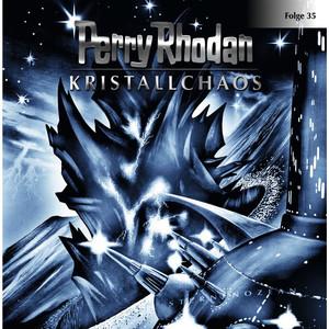 Folge 35: Kristallchaos