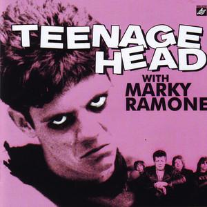 Teenage Head album