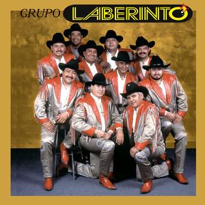 Grupo Laberinto Albumcover