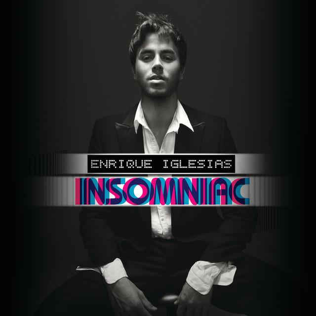 Insomniac (New International Version Spanish)