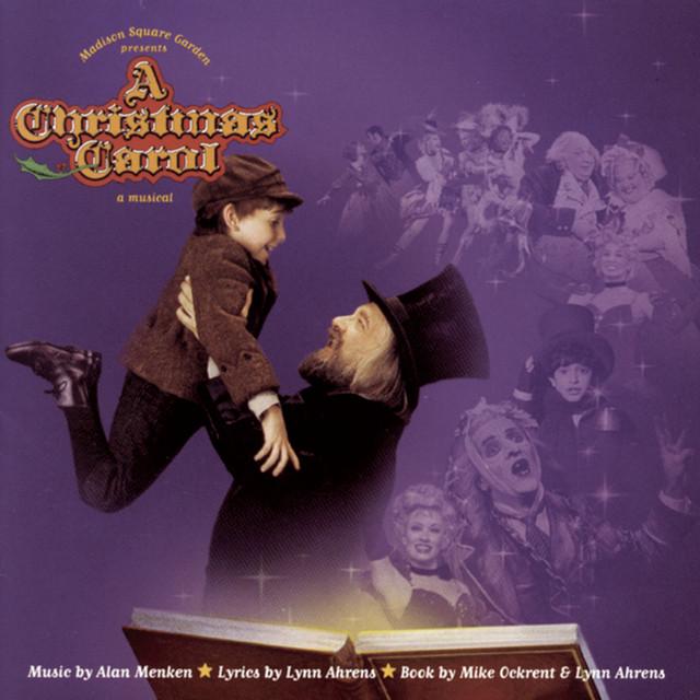 A Christmas Carol Soundtrack.A Christmas Carol Original Cast Recording By Original Cast Of A