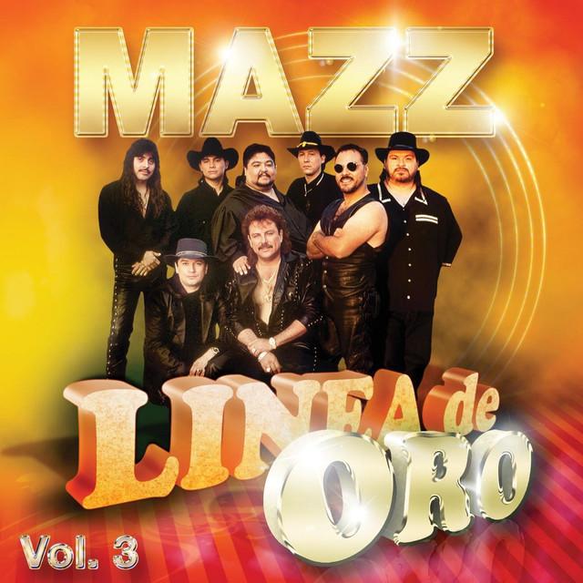 Linea De Oro Vol. 3