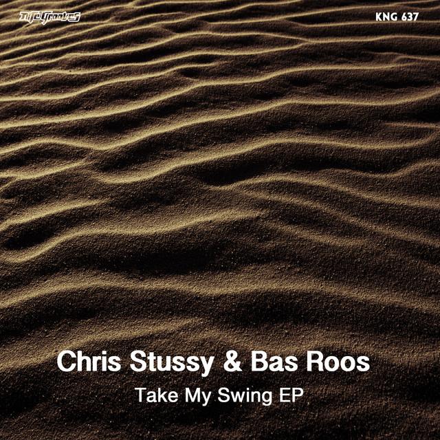 Chris Stussy