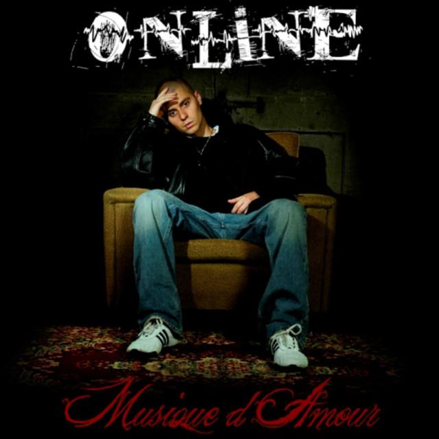 Online on Spotify