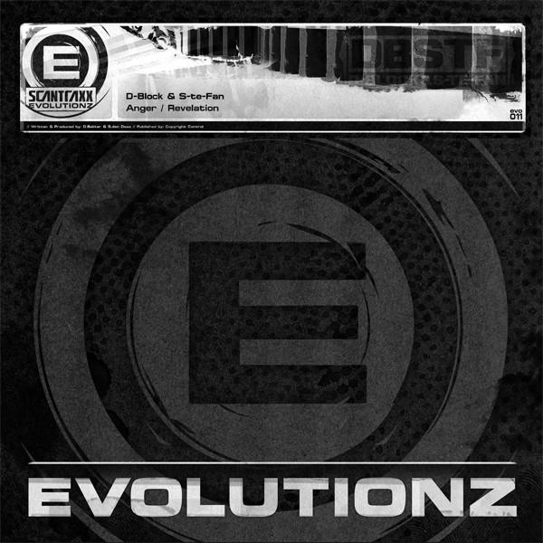 Evolutionz 011
