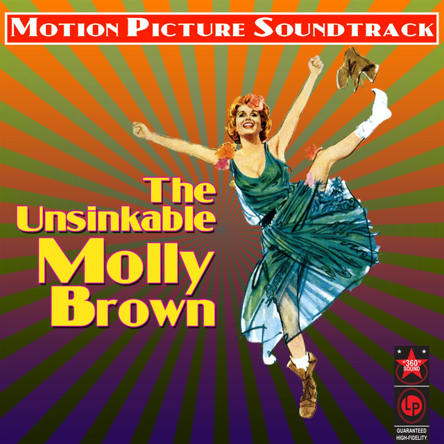 The Unsinkable Molly Brown (musical) - Wikipedia