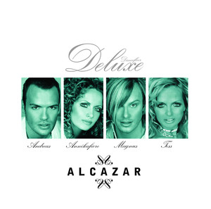 Alcazar - Physical (The Remixes)