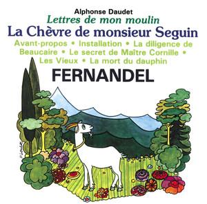 La Chèvre de Monsieur Seguin album
