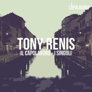 Tony Renis - Il Capolavoro - I Singoli album