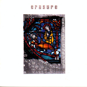 Erasure Ship of Fools cover