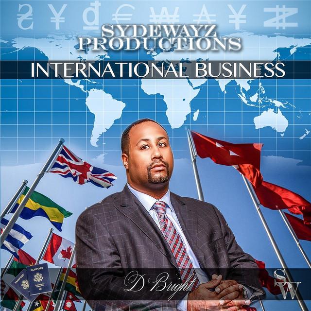 internatinal business