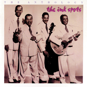 The Anthology - The Ink Spots