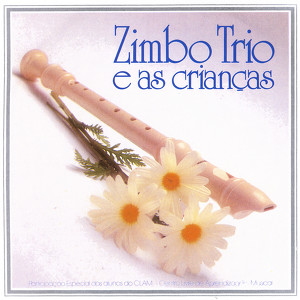 Zimbo Trio - Tristeza