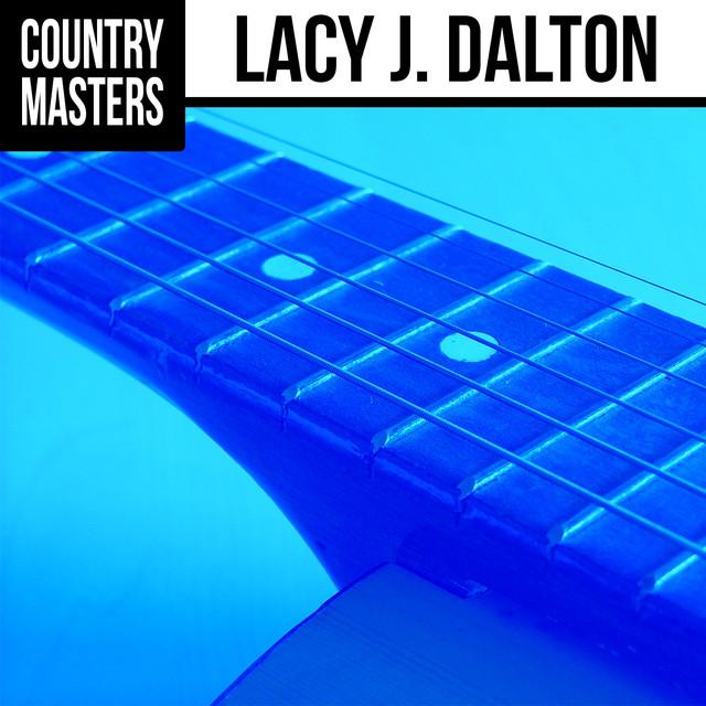 Lacy J. Dalton Country Masters: Lacy J. Dalton album cover