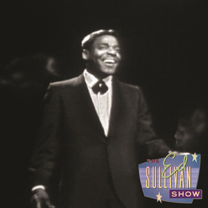 Brook Benton Makin' Love Is Good for You cover