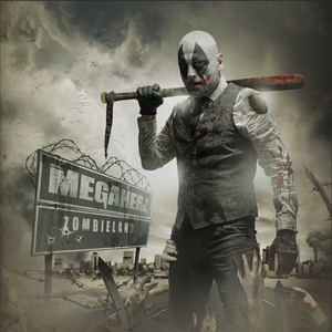 Zombieland (Deluxe Version) album