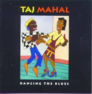 Dancing the Blues album